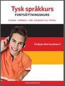 Tysk språkkurs fortsättningskurs