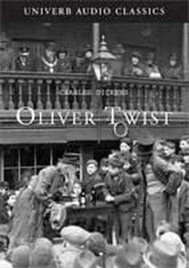 Oliver Twist (ljudbok) av Charles Dickens