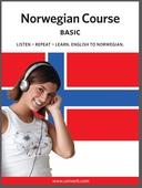 Norwegian course basic