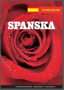 Expresskurs Spanska (ljudbok) av Univerb,  Univ