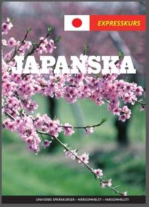 Expresskurs Japanska (ljudbok) av  Univerb, Uni