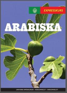 Expresskurs Arabiska (ljudbok) av  Univerb, Uni