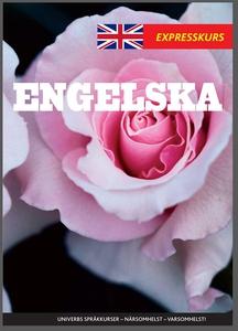 Expresskurs Engelska (ljudbok) av Univerb,  Uni