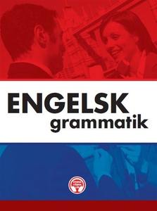 Engelsk Grammatik (ljudbok) av Ann-Charlotte We
