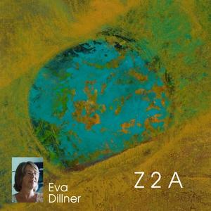 Z 2 A (ljudbok) av Eva Dillner