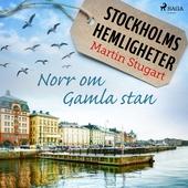 Stockholms hemligheter: Norr om Gamla stan