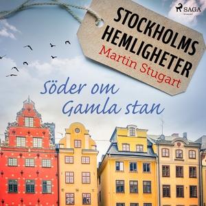 Stockholms hemligheter: Söder om Gamla stan (lj