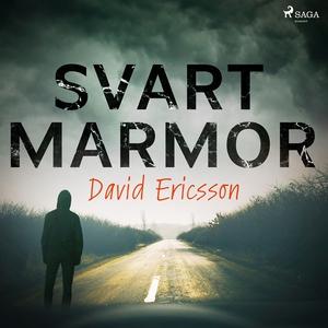 Svart Marmor (ljudbok) av David Ericsson