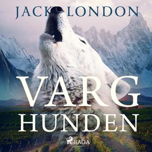 Varghunden (ljudbok) av Jack London