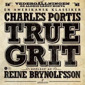 True Grit (ljudbok) av Charles Portis