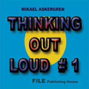 THINKING OUT LOUD #1 (English) (ljudbok) av Mik