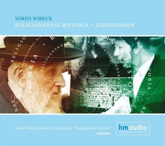 Religionernas historia : judendomen (ljudbok) a