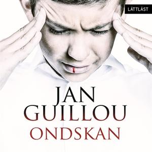 Ondskan / Lättläst (ljudbok) av Jan Guillou