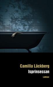 Isprinsessan / Lättläst (ljudbok) av Camilla Lä