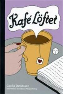 Kafé Löftet / Lättläst (ljudbok) av Cecilia Dav