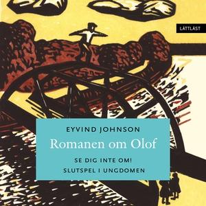 Romanen om Olof volym 2 / Lättläst (ljudbok) av