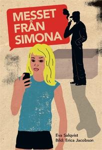 Messet från Simona (ljudbok) av Eva Salqvist