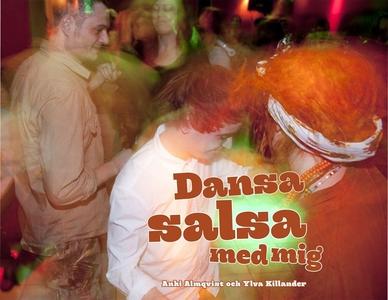 Dansa salsa med mig / Lättläst (ljudbok) av Ylv