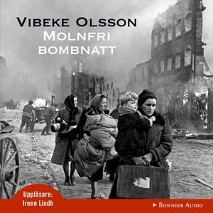 Molnfri bombnatt (ljudbok) av Vibeke Olsson