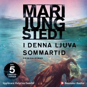 I denna ljuva sommartid (ljudbok) av Mari Jungs