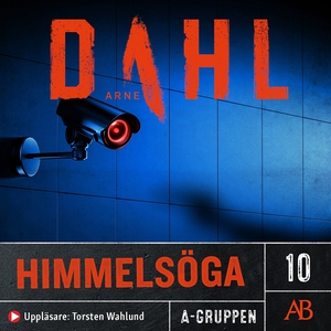 Himmelsöga (ljudbok) av Arne Dahl