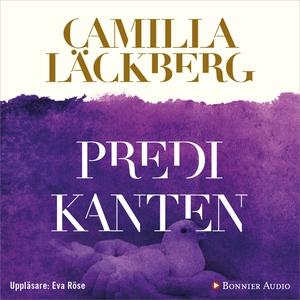 Predikanten (ljudbok) av Camilla Läckberg