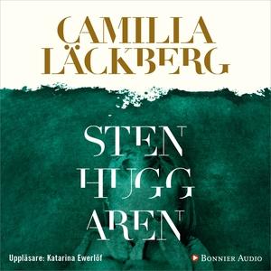 Stenhuggaren (ljudbok) av Camilla Läckberg