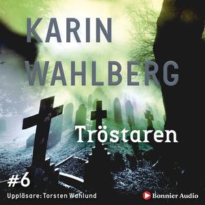 Tröstaren (ljudbok) av Karin Wahlberg