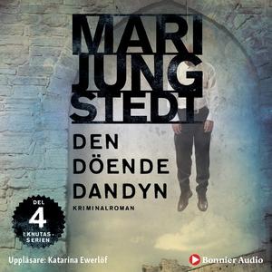 Den döende dandyn (ljudbok) av Mari Jungstedt