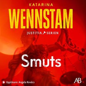 Smuts (ljudbok) av Katarina Wennstam