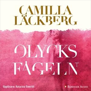 Olycksfågeln (ljudbok) av Camilla Läckberg