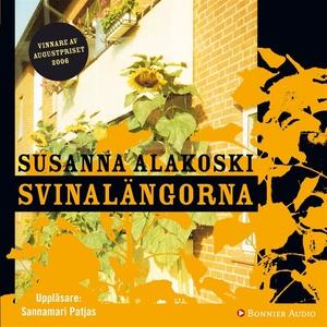Svinalängorna (ljudbok) av Susanna Alakoski