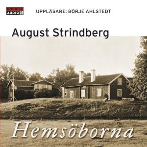Hemsöborna (ljudbok) av August Strindberg