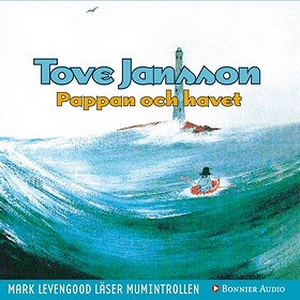 Pappan och havet (ljudbok) av Tove Jansson