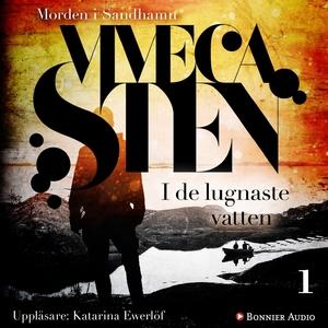 I de lugnaste vatten (ljudbok) av Viveca Sten