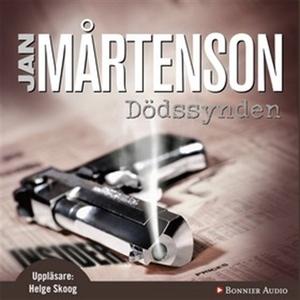Dödssynden (ljudbok) av Jan Mårtenson