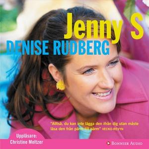 Jenny S (ljudbok) av Denise Rudberg