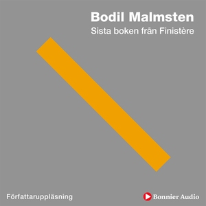 Sista boken från Finistère (ljudbok) av Bodil M