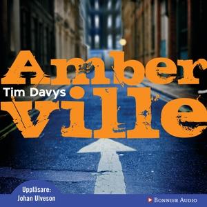 Amberville (ljudbok) av Tim Davys