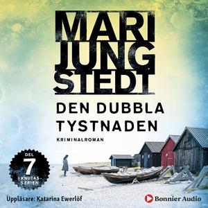 Den dubbla tystnaden (ljudbok) av Mari Jungsted