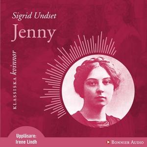Jenny (ljudbok) av Sigrid Undset