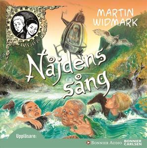 Nåjdens sång (ljudbok) av Martin Widmark