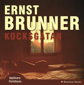 Kocksgatan (ljudbok) av Ernst Brunner