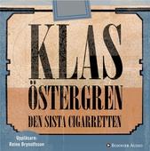 Den sista cigarretten