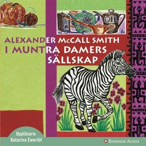 I muntra damers sällskap (ljudbok) av Alexander