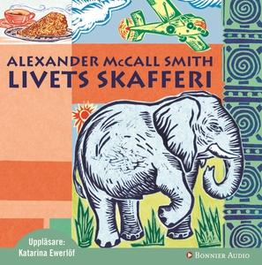 Livets skafferi (ljudbok) av Alexander McCall S