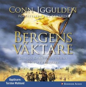 Bergens väktare : Erövraren III (ljudbok) av Co