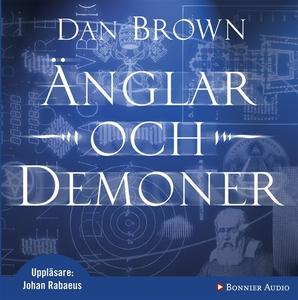Änglar och demoner (ljudbok) av Dan Brown