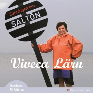 Sanningen om Saltön (ljudbok) av Viveca Lärn