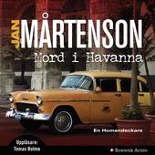 Mord i Havanna